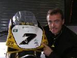 Il primo incontro con Frankie Chili a Monza
