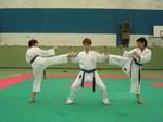 Copertina dell'Album: Yoeikan Karate - Trofeo Aiutiamosimone