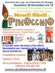 Spettacolo Pinocchio
